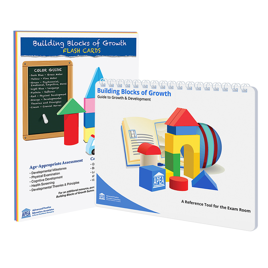 Building Blocks Bundle