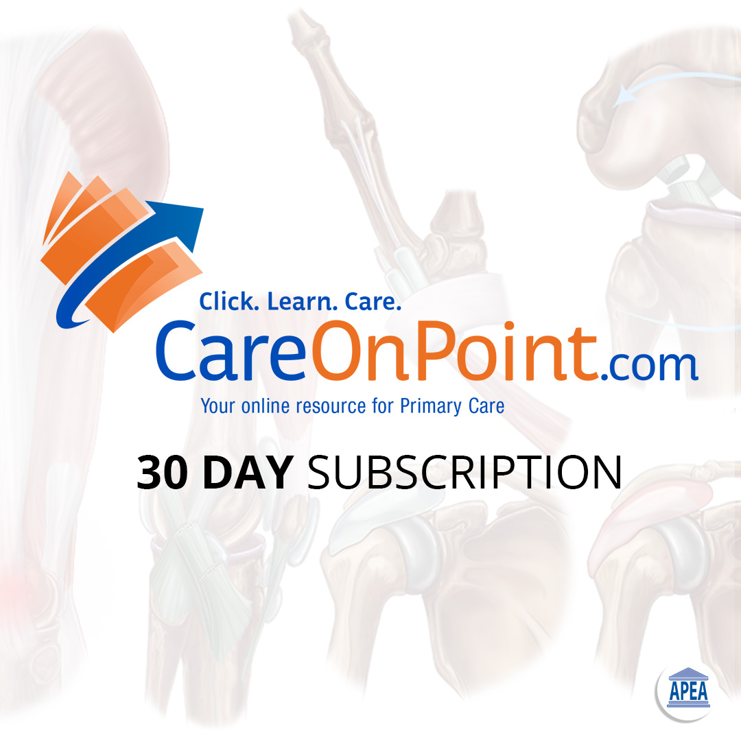 CareOnPoint - 30 Day Trial