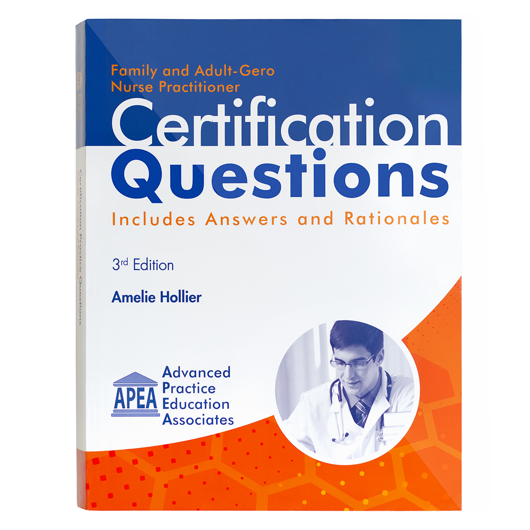 NP Certification Practice Questions