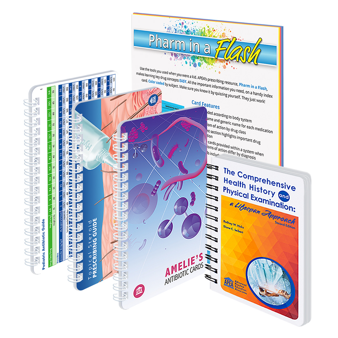 NP Clinical Assessment Bundle