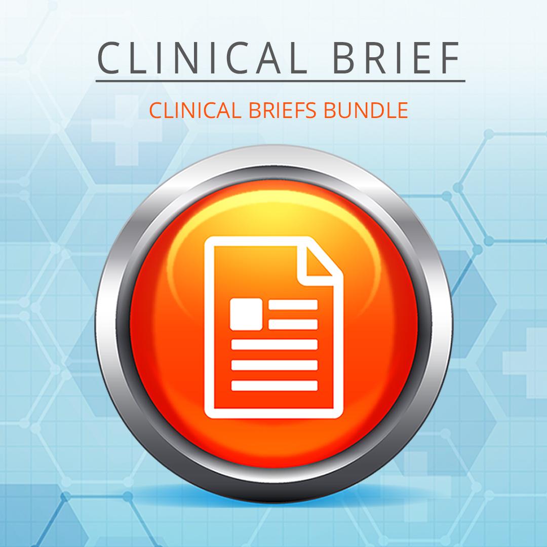 Clinical Briefs Bundle