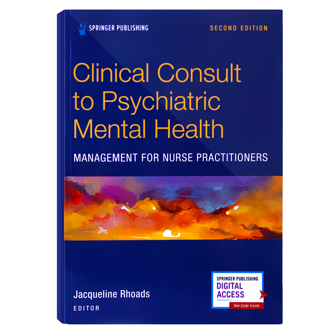 Clinical Consult to Psychiatric Mental Health