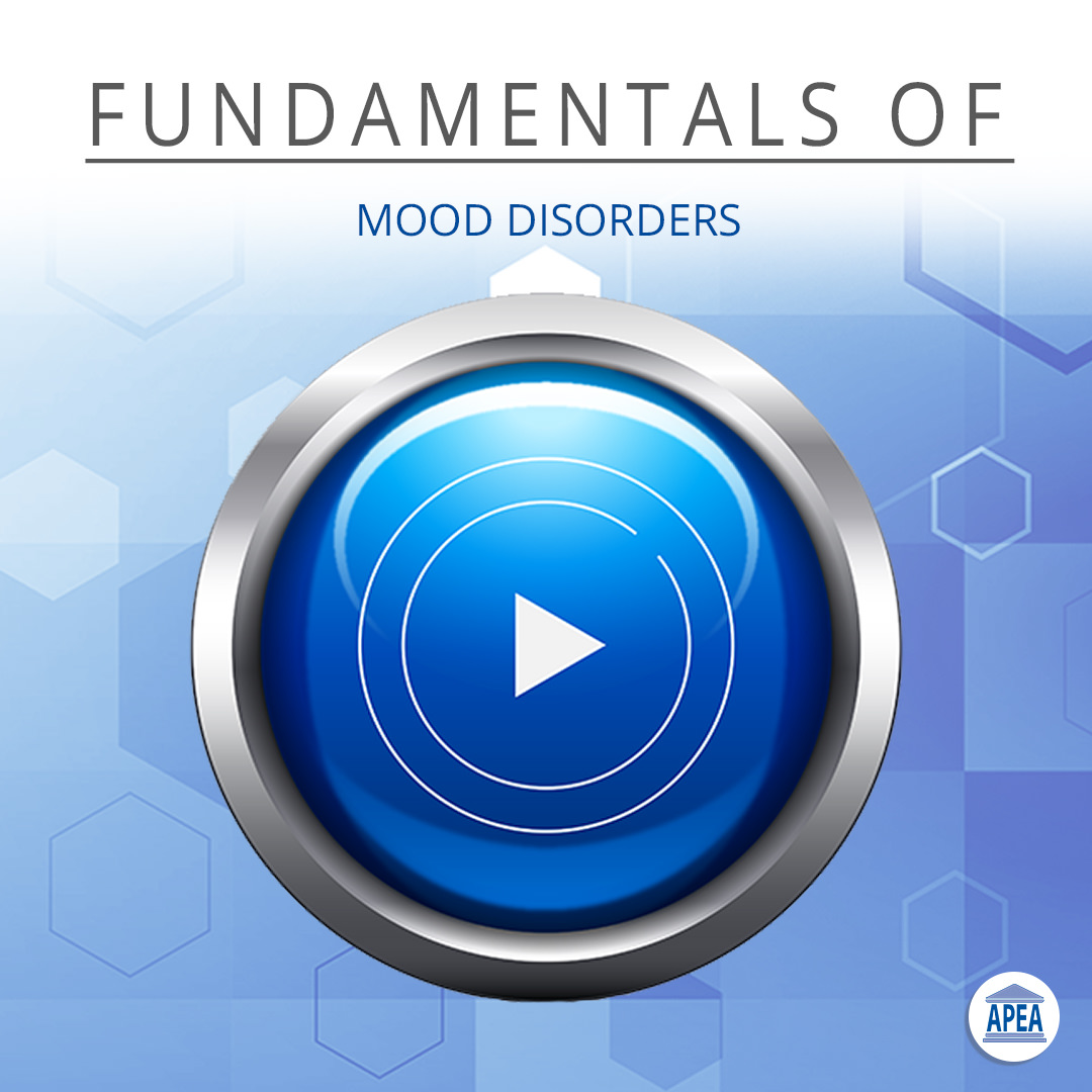 Fundamentals of Mood Disorders