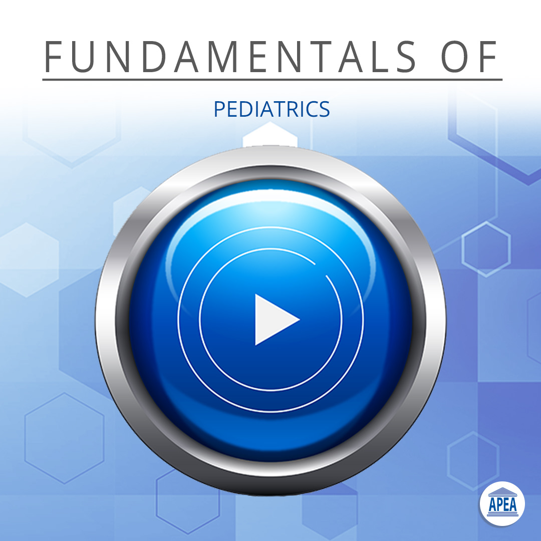 Fundamentals of Pediatrics