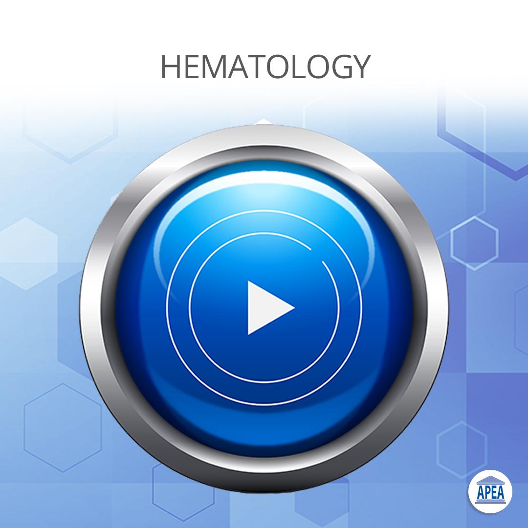 Fundamentals of Hematology