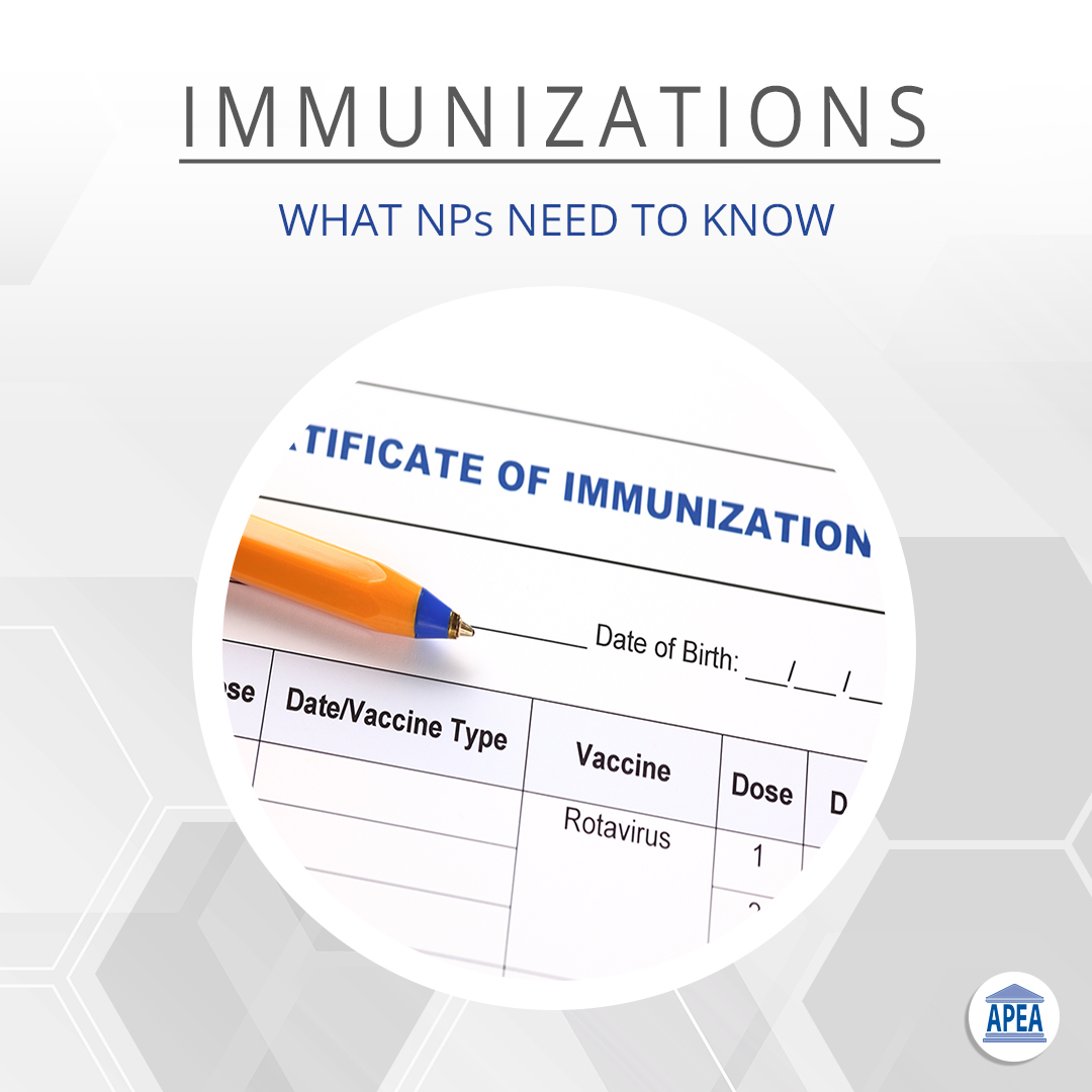 Immunizations: What NPs Need to Know