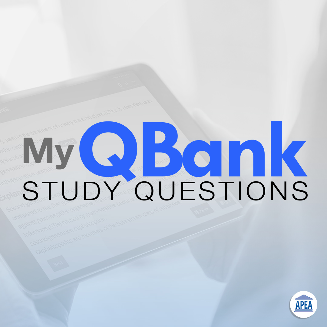 MyQBank Study Questions for NP Students