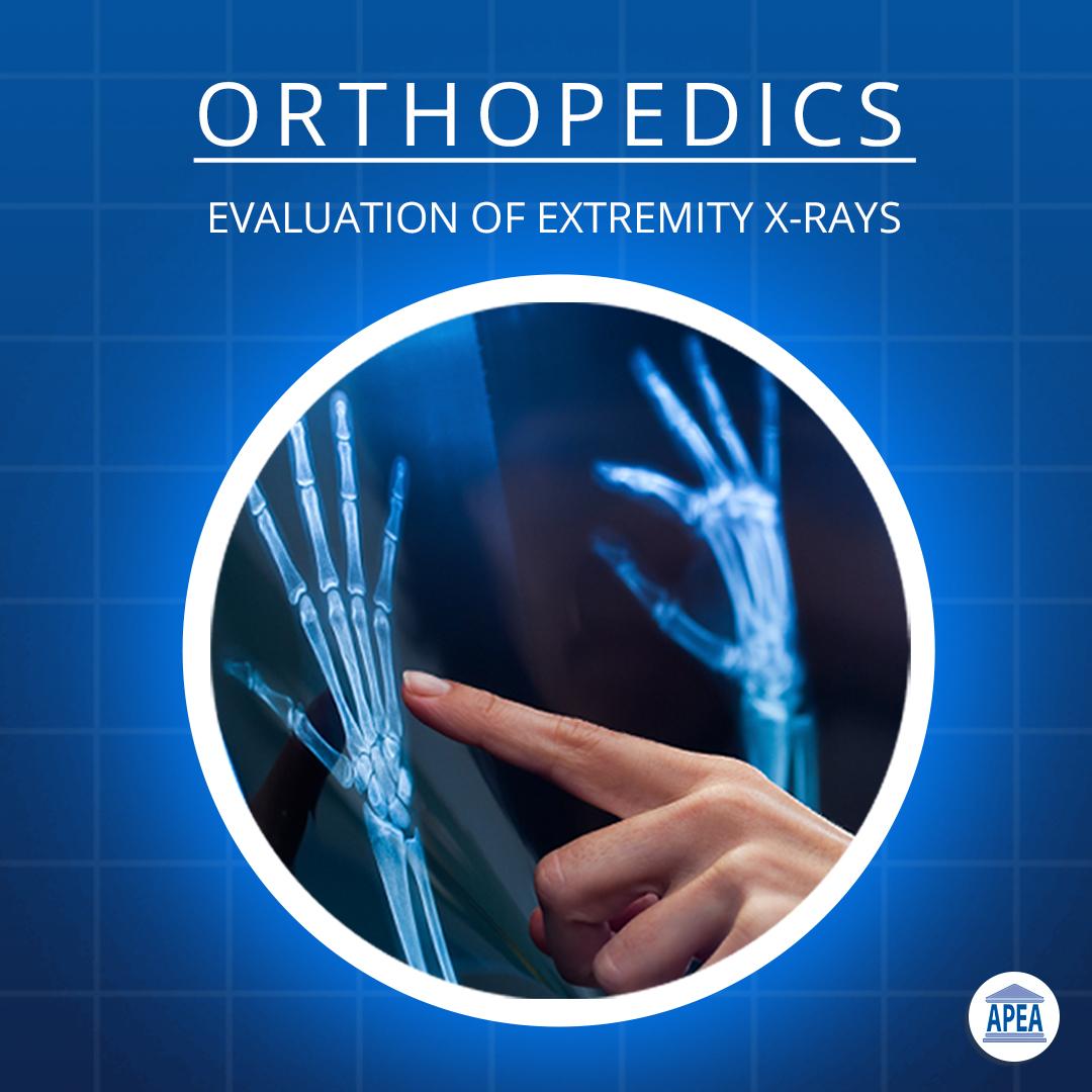Extremity X-ray Interpretation
