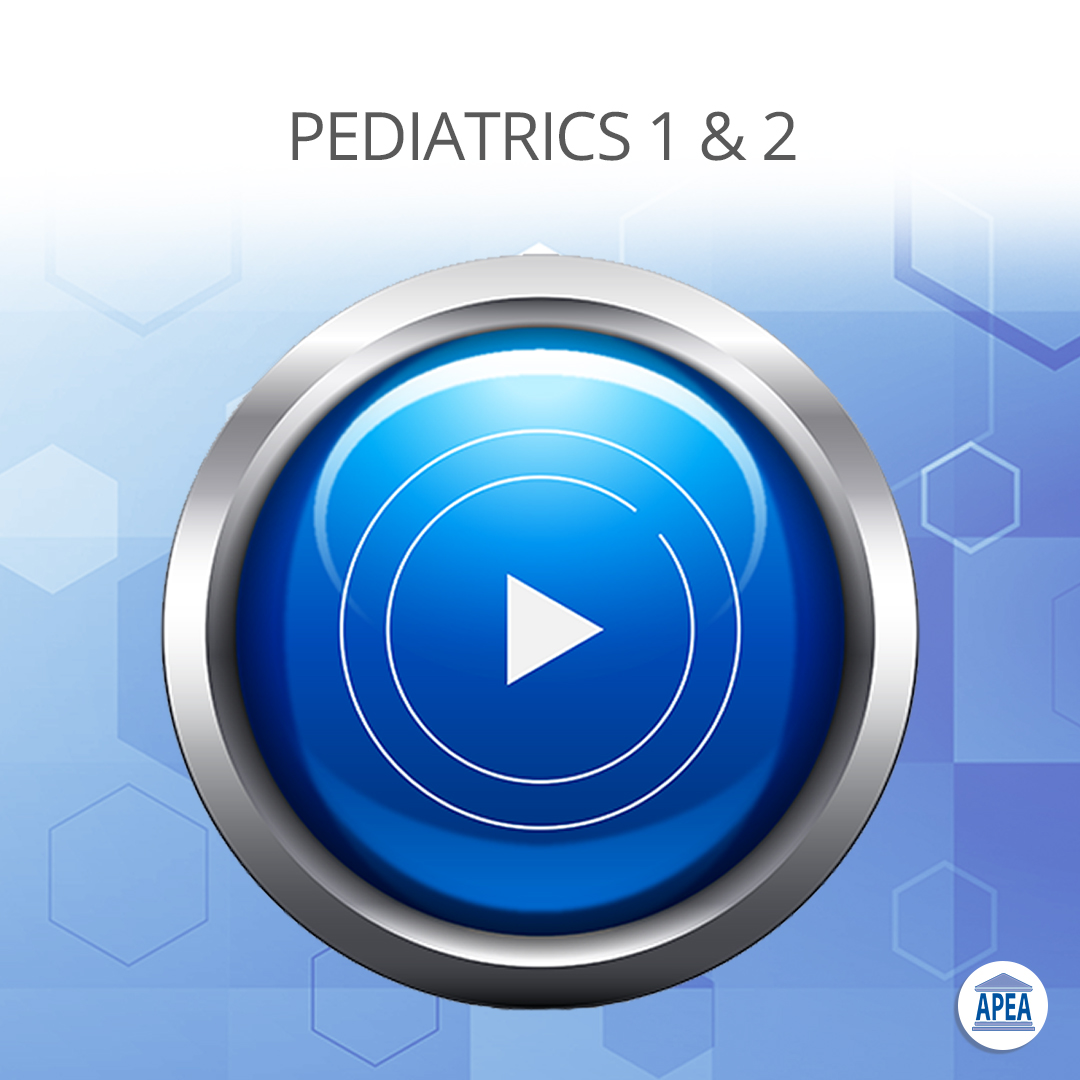 Fundamentals of Pediatrics 1 & 2