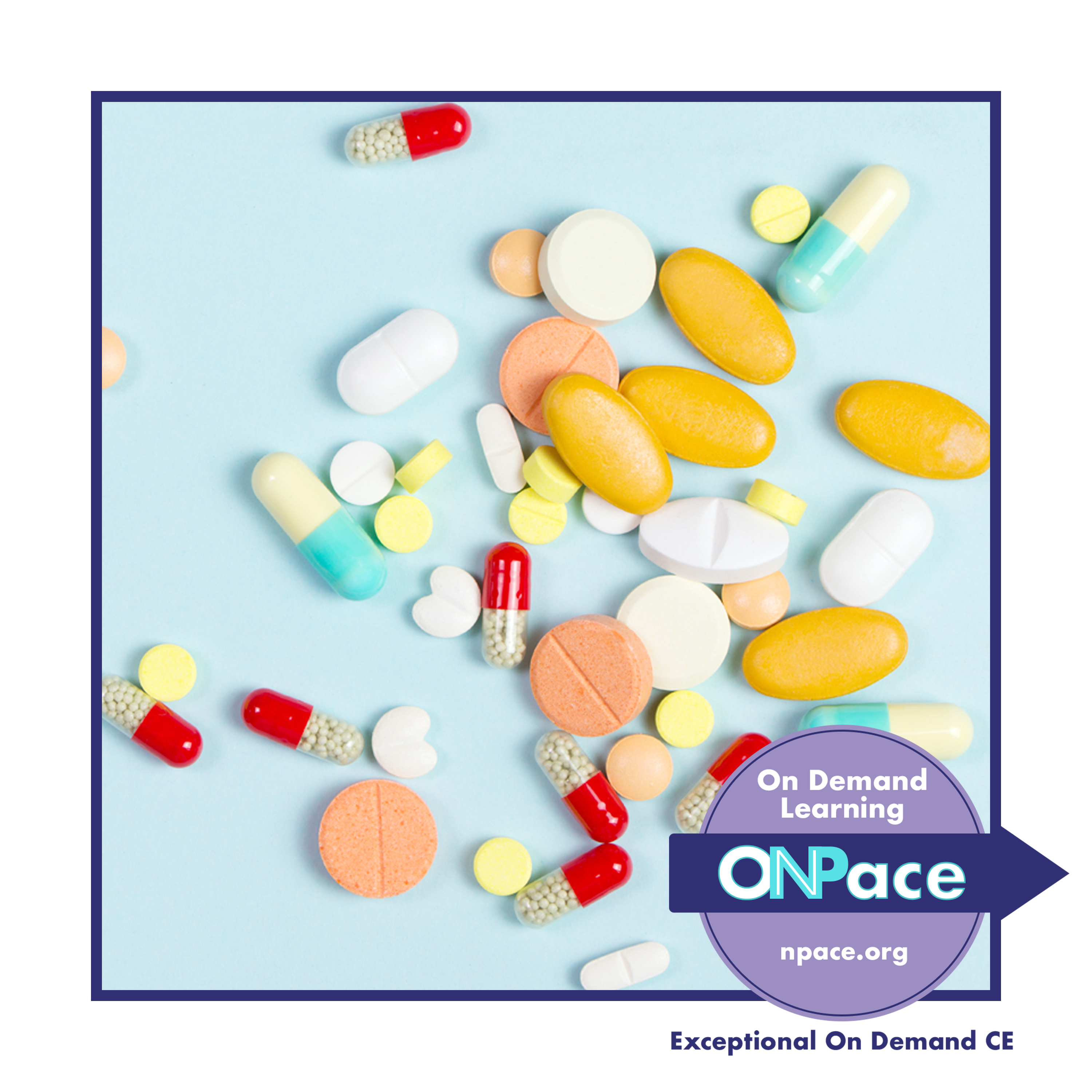 NPACE Pharmacology Bundle