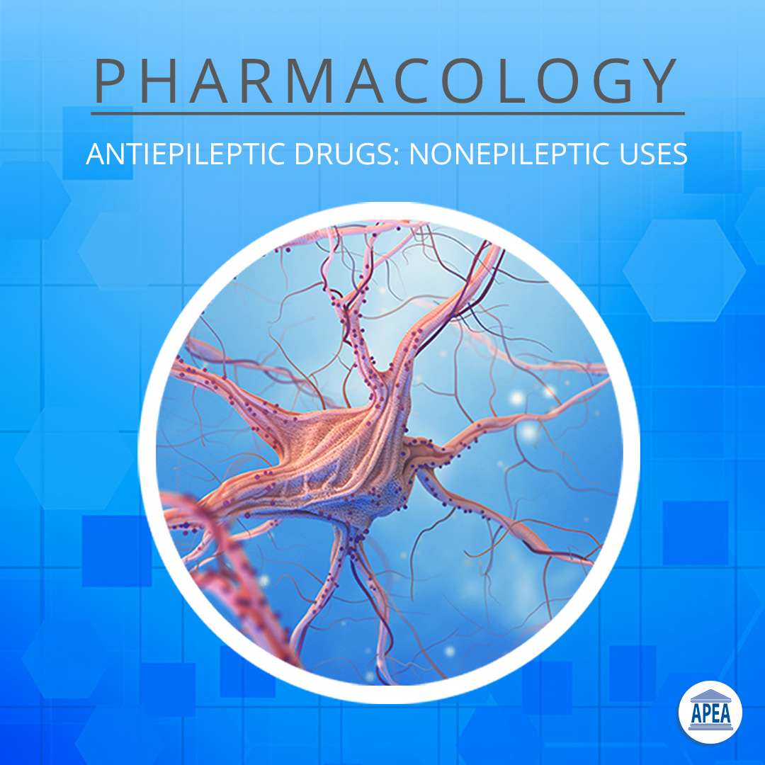 Nonepileptic Uses of Antiepileptic Drugs in the Primary Care Setting