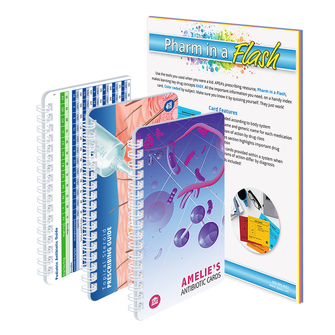 Pharmacology Bundle for NPs