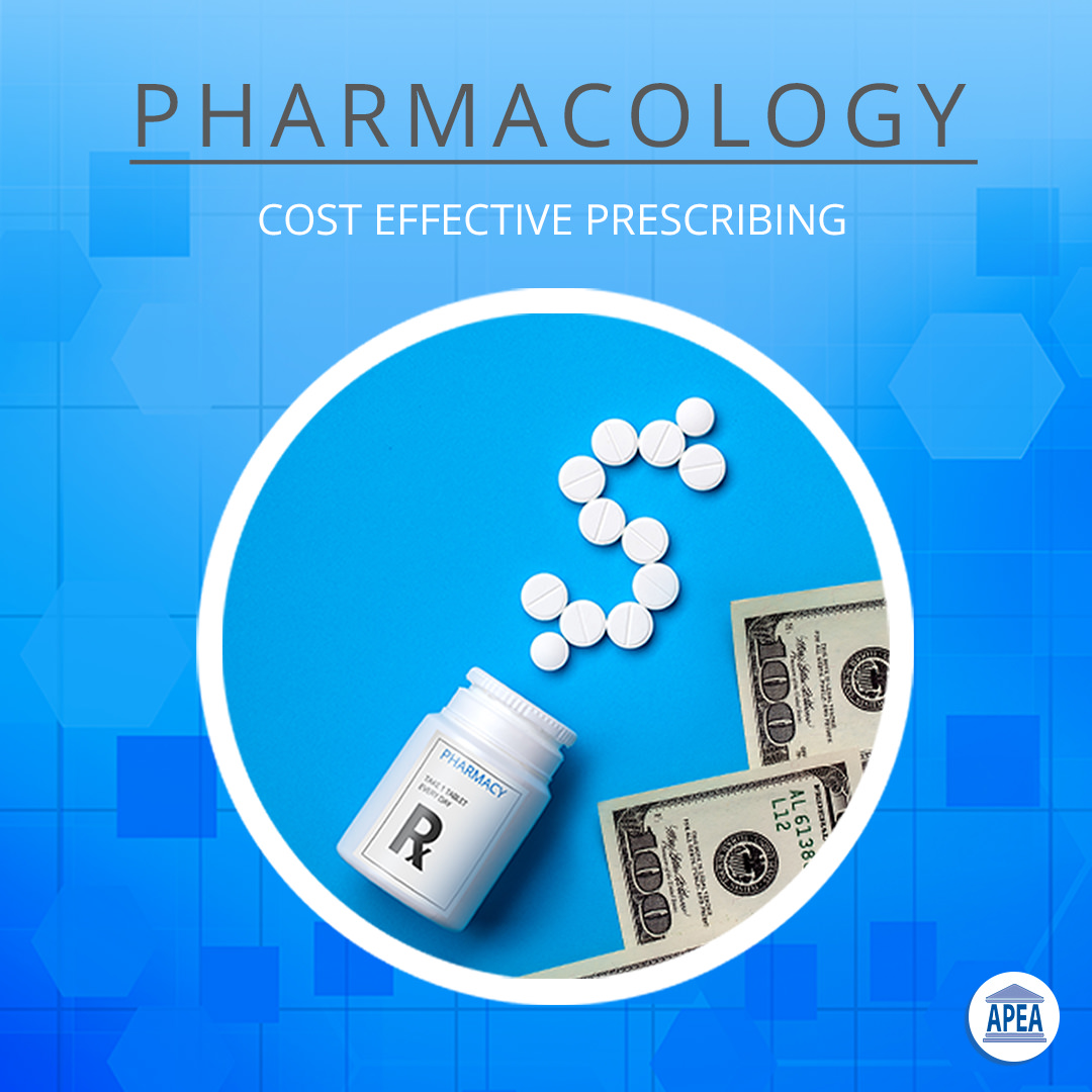 Cost Effective Prescribing