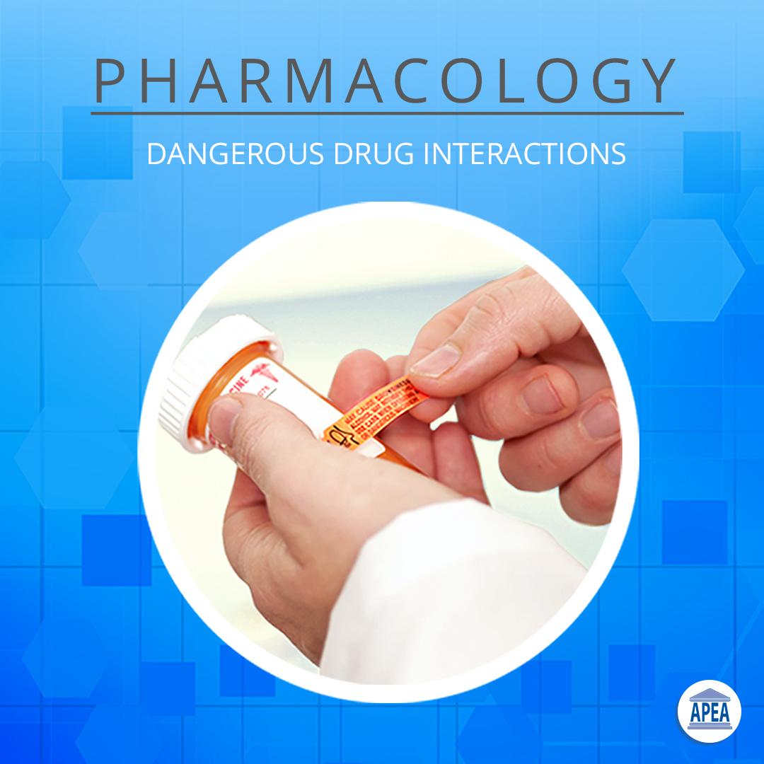 Dangerous Drug Interactions