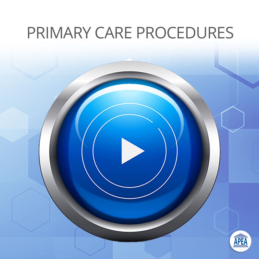 Fundamentals of Primary Care Procedures