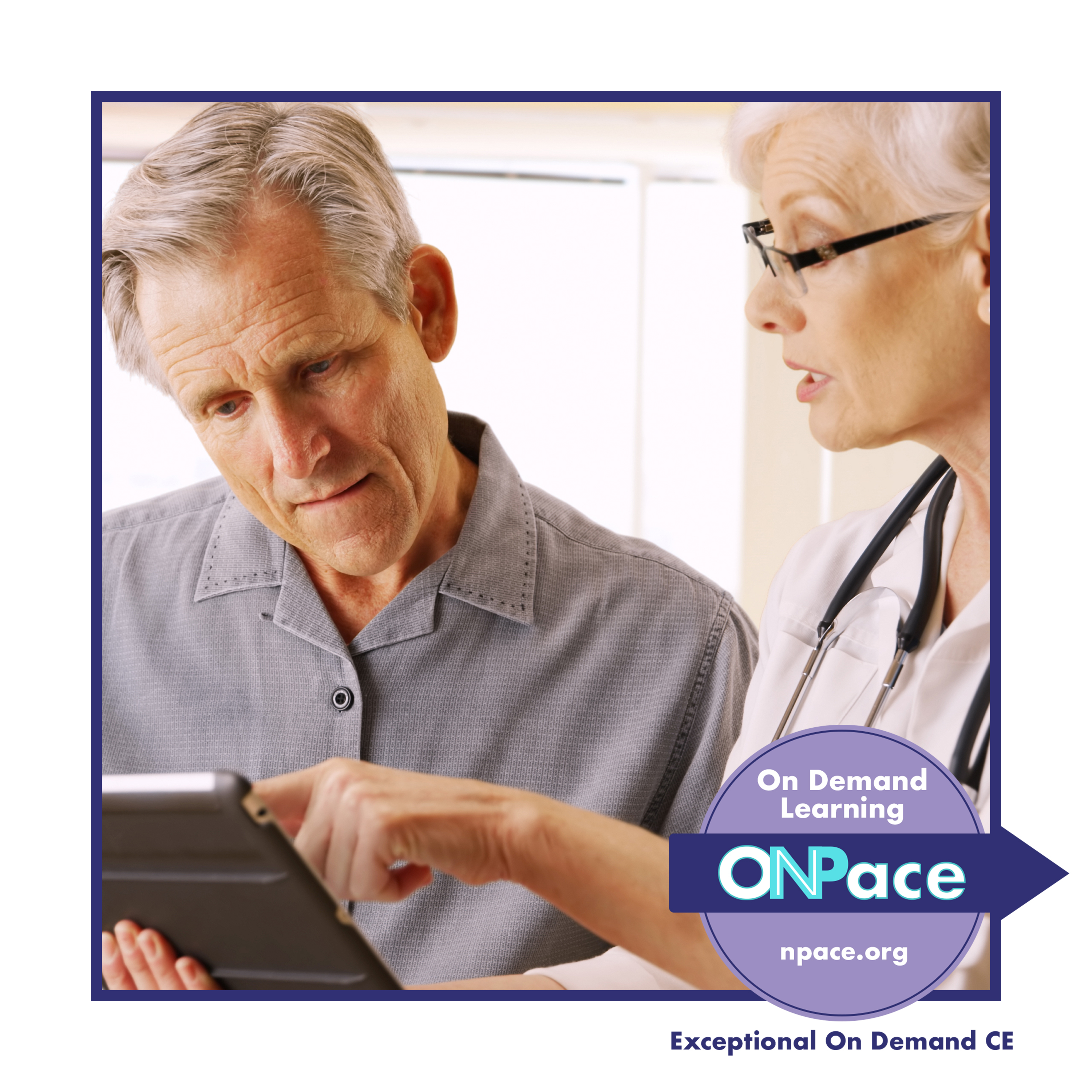 NPACE Primary Care Bundle