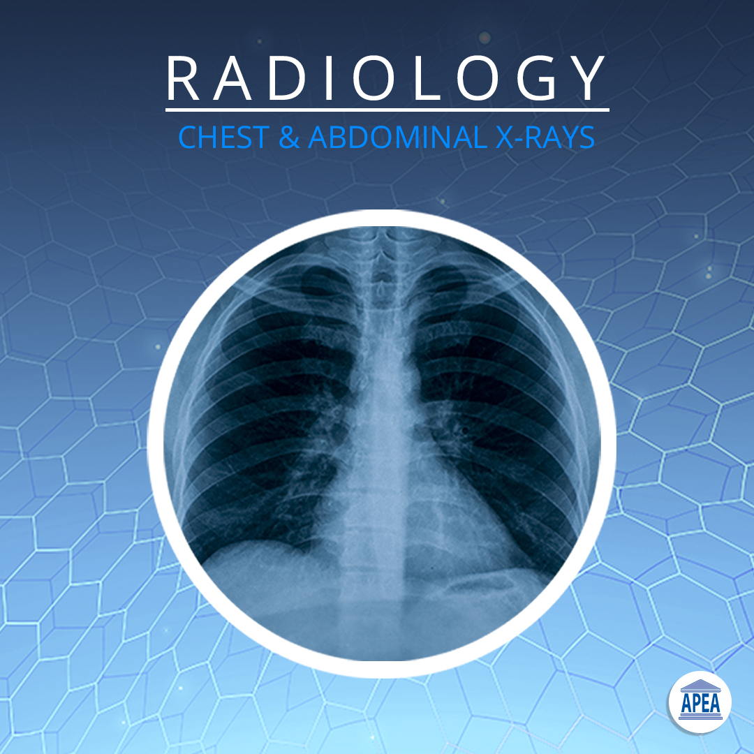 Chest and Abdominal Xray Interpretation