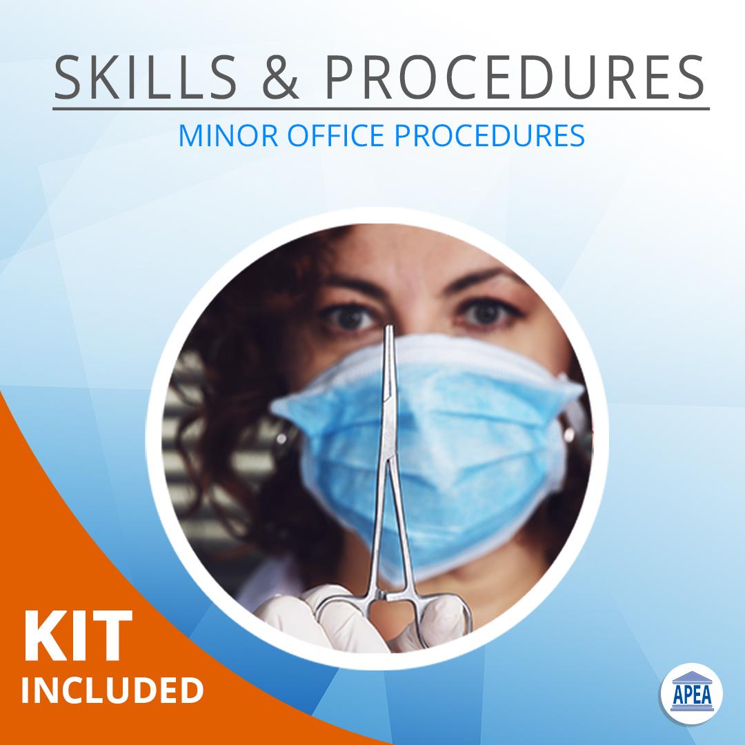 Minor Office Procedures