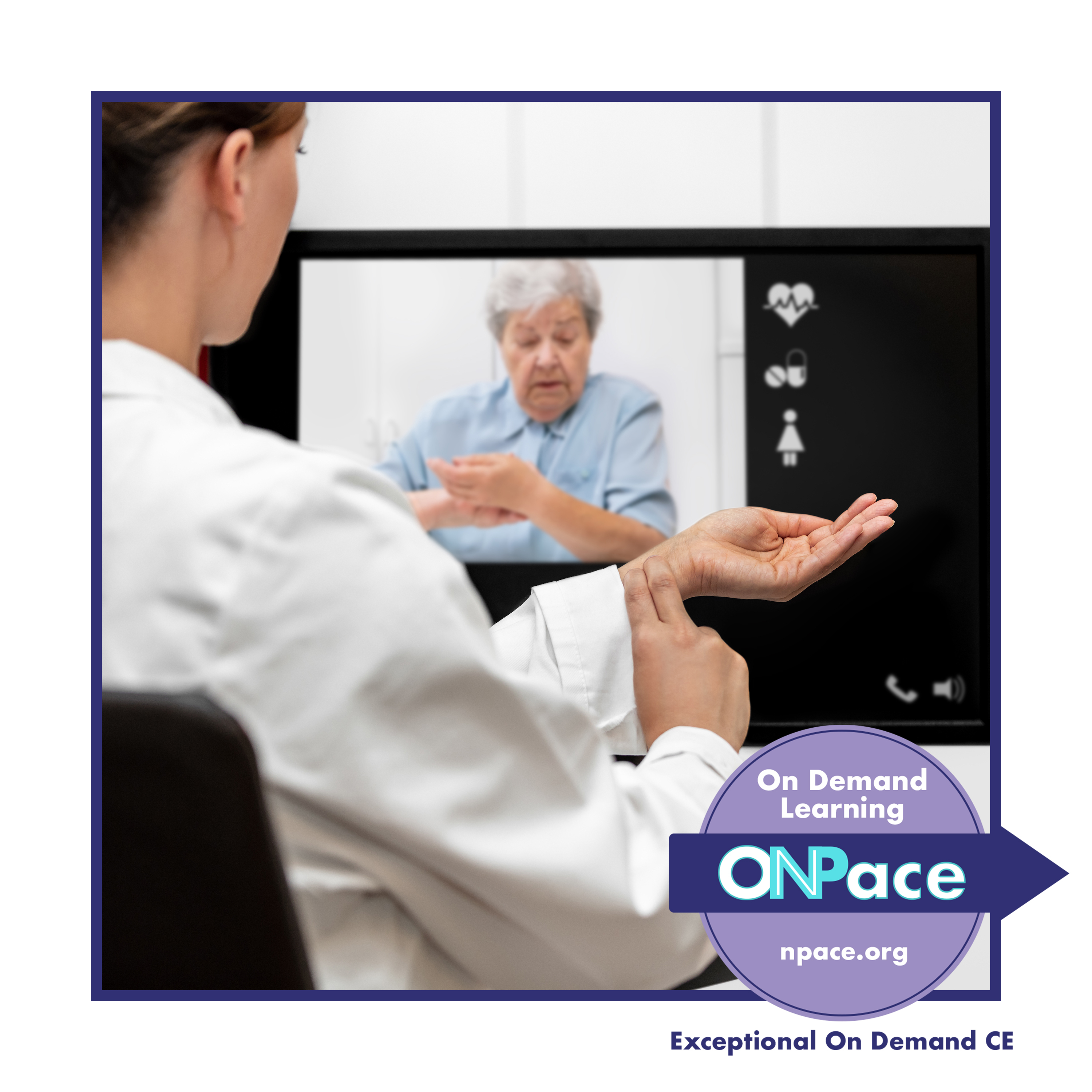 NPACE Telehealth and the Nurse Practitioner: What You Need to Know?