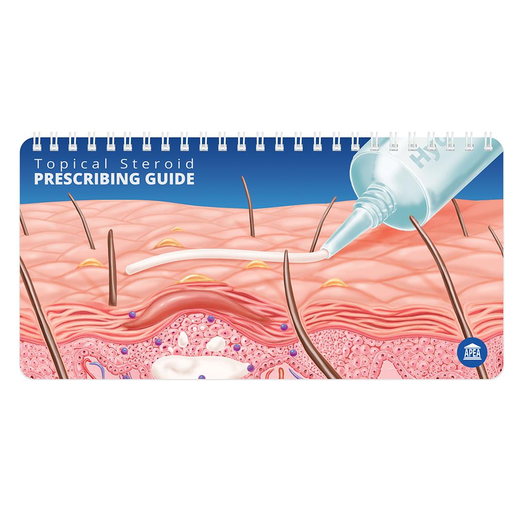 Topical Steroid Prescribing Guide