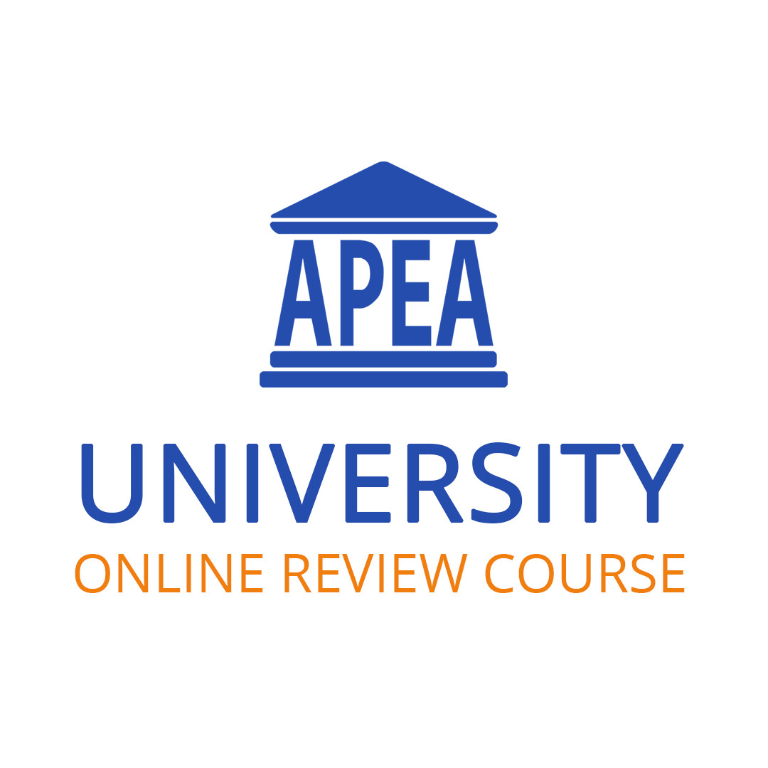 University Online NP Review Course
