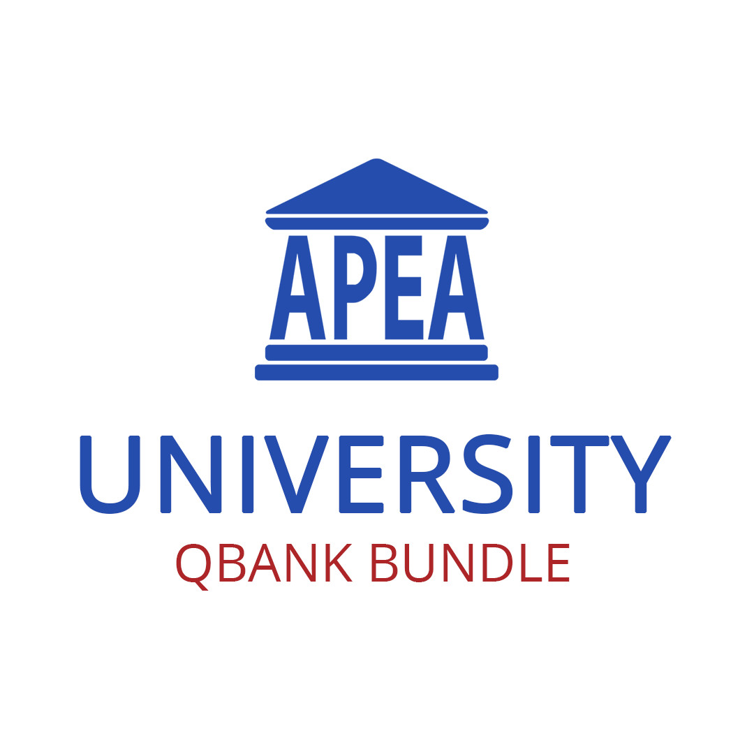 University MyQBank Bundle: NP Practice Questions