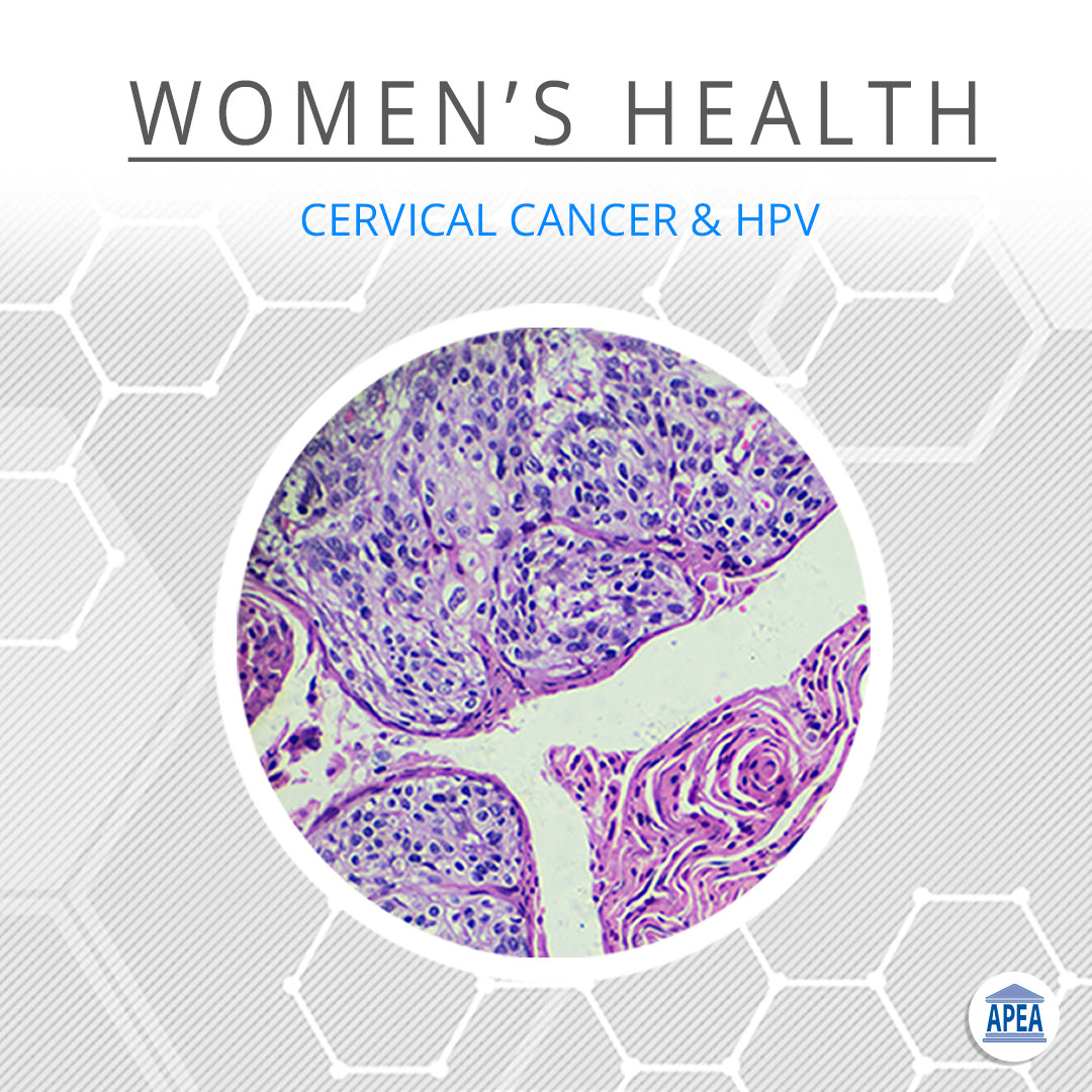 Cervical Cancer & HPV
